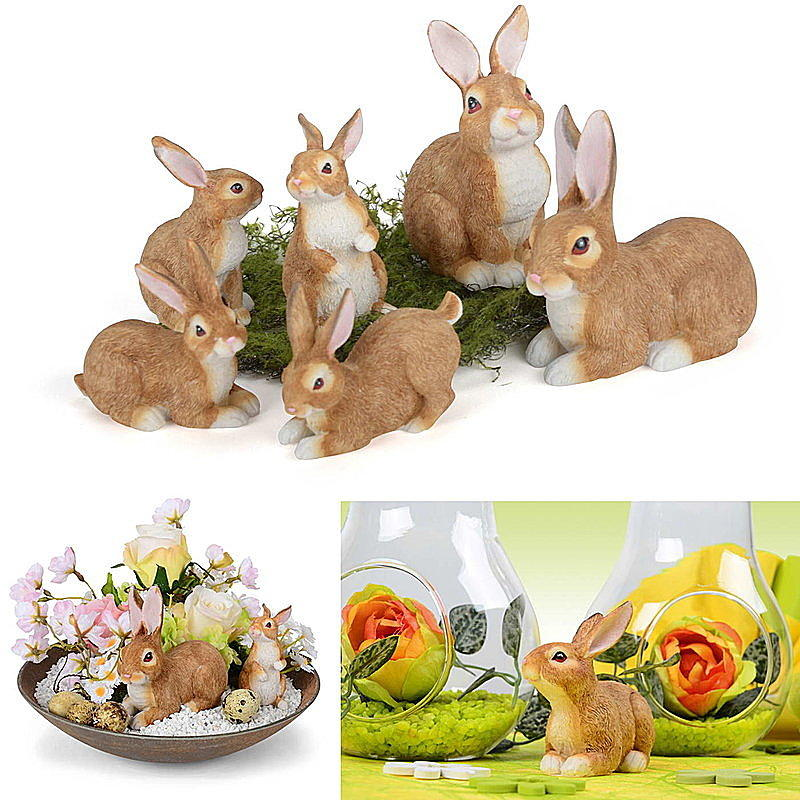 Hase Hardy Polyresin
